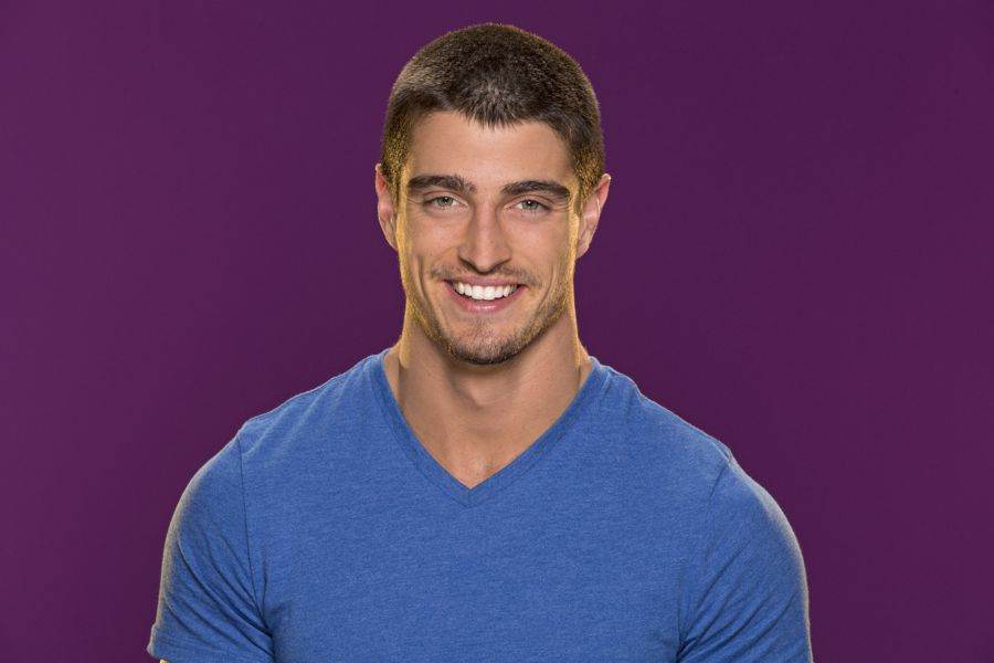 Monte Massongill on BBOTT