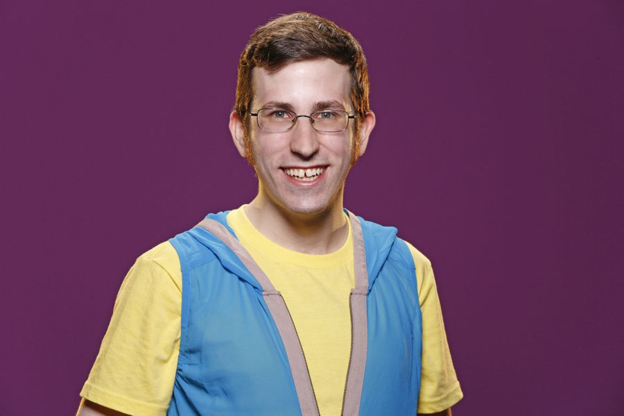 Scott Dennis on BBOTT