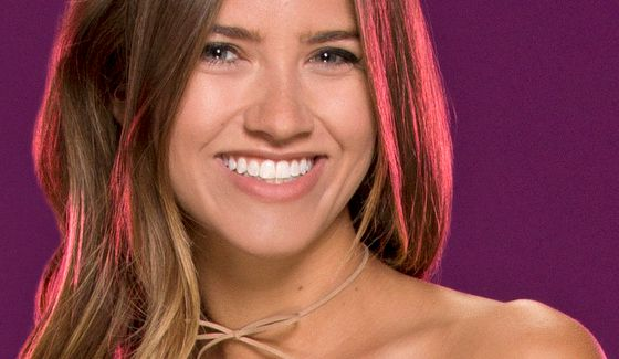 Shelby Stockton on BBOTT