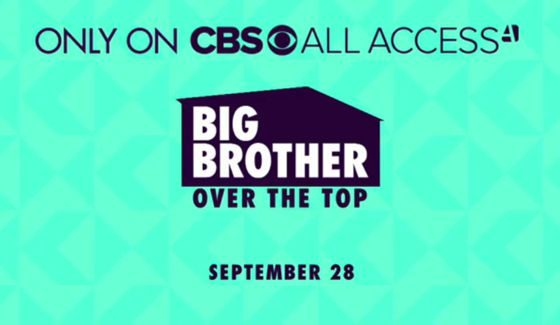 Big Brother Over The Top 2016
