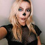 Julia Nolan on Halloween