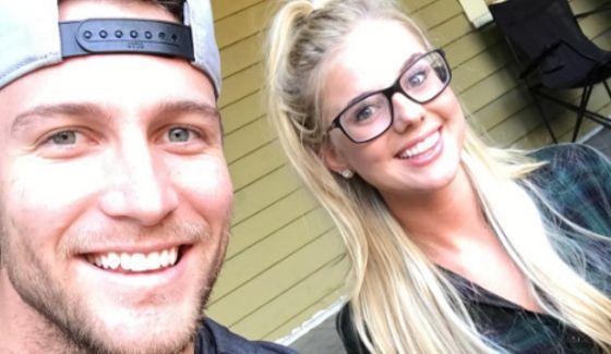Nicole Franzel & Corey Brooks from BB18
