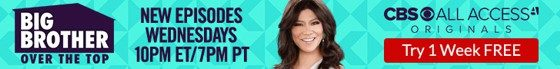 Big Brother Over The Top Live Feeds Free Trial