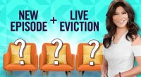 Julie Chen for BBOTT eviction show