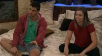 Monte and Whitney talk nomination plans on BBOTT