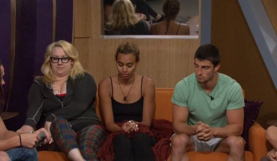 BBOTT Week 02 Final Nominees