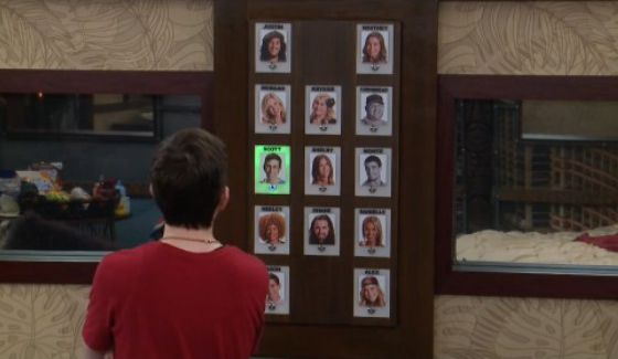 Scott Dennis makes his safety picks on BBOTT
