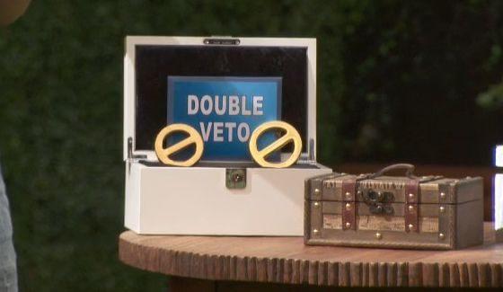 Double Veto on BBOTT