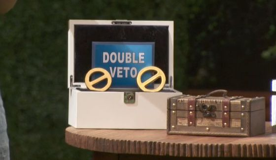 Double Veto on BBOTT