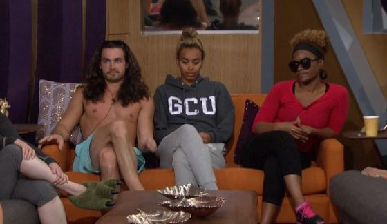 BBOTT Nominees on Week 3