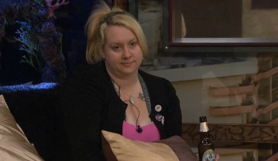 Kryssie Ridolfi on BBOTT