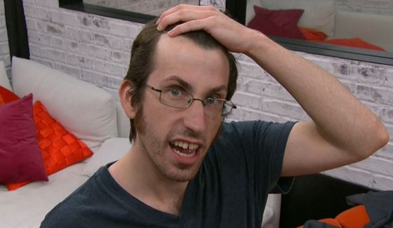 Scott Dennis loses it on BBOTT