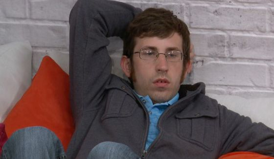 Scott Dennis contemplates BBOTT