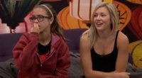 Shelby and Morgan on BBOTT