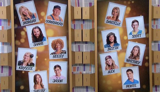 BBOTT 2016 Memory Wall of HGs
