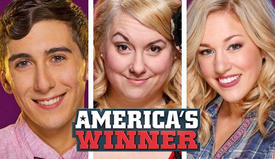 BBOTT America's Winner