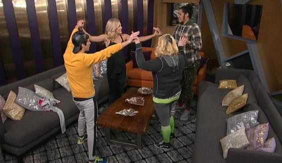 Final Four prepares for another comp on BBOTT