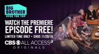 Watch Big Brother Over The Top Free Episode