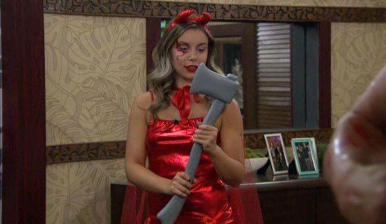 Whitney Hogg on the BBOTT chopping block
