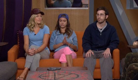 Final Noms on BBOTT Week 05