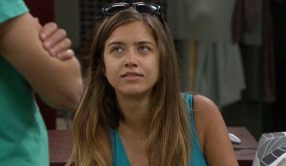 Shelby talks with Jason on BBOTT