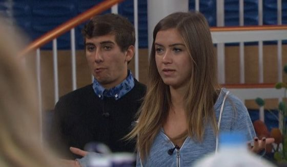 Co-HoHs Jason & Shelby reveal their noms