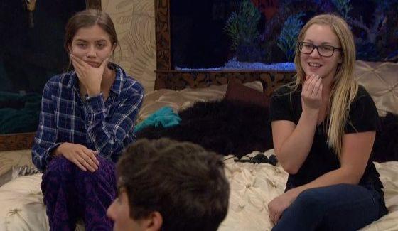 Shelby & Alex pitch a deal to Jason on BBOTT