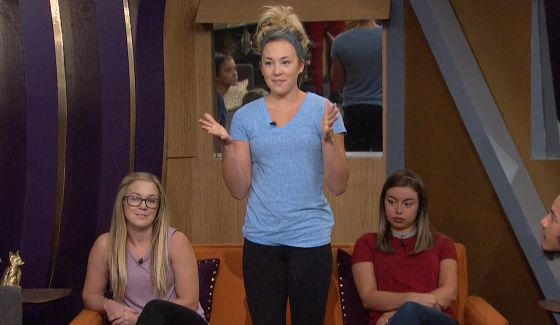 Final noms of the week on BBOTT in Week 6