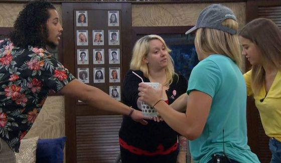 Jambalaya Gang unites on BBOTT