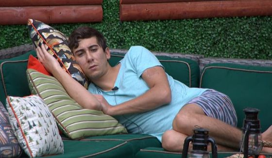 Jason Roy contemplates BBOTT