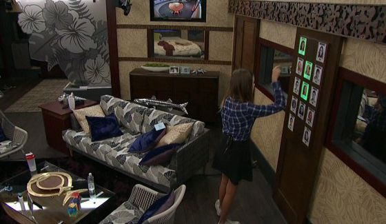 Shelby makes her safety picks for nominations on BBOTT
