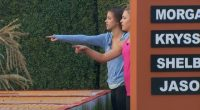 Shelby and Morgan look for a way out of BBOTT