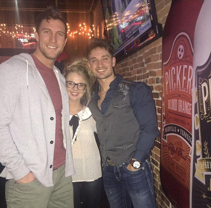 Corey, Nicole, & Caleb – 01