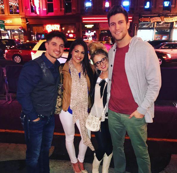 Corey, Nicole, & Caleb – 04