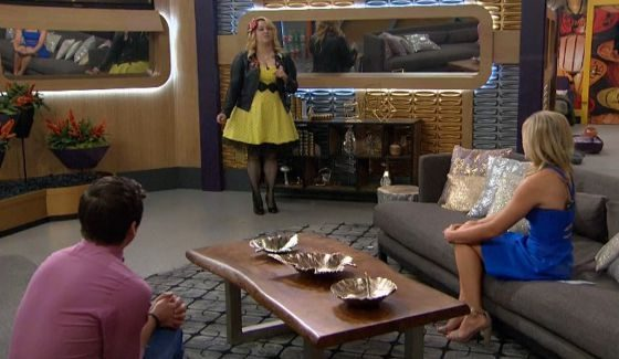 Final 3 Live Pleas on BBOTT