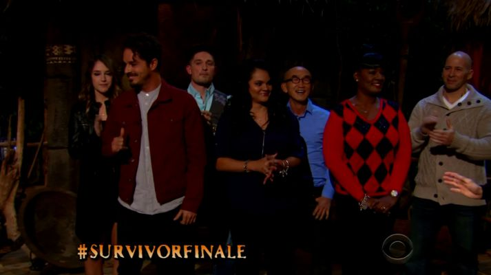Survivor castaways for Season 34