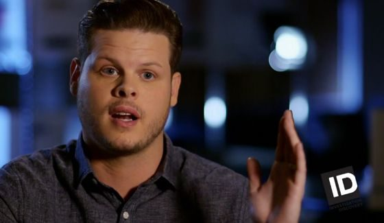 Derrick Levasseur on ID's OJ investigation series