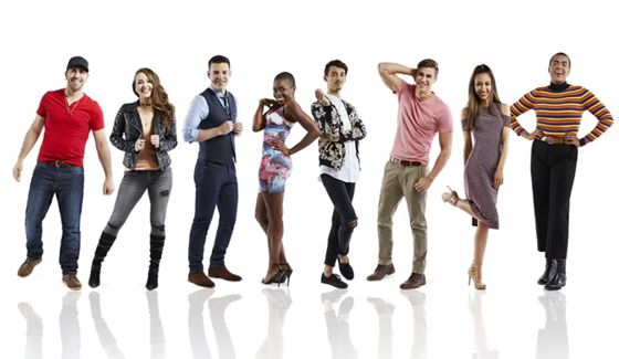 BBCAN5 cast