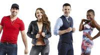 Big Brother Canada 5 cast