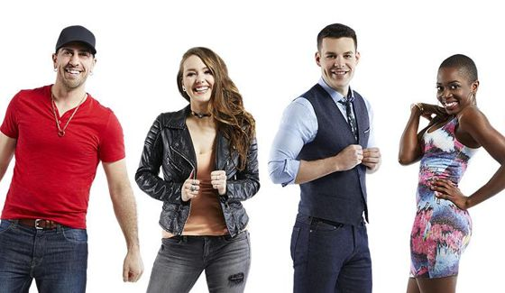 Big Brother Canada 5 cast