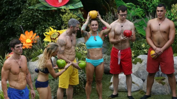 Bad Apples on Big Brother 19 premiere
