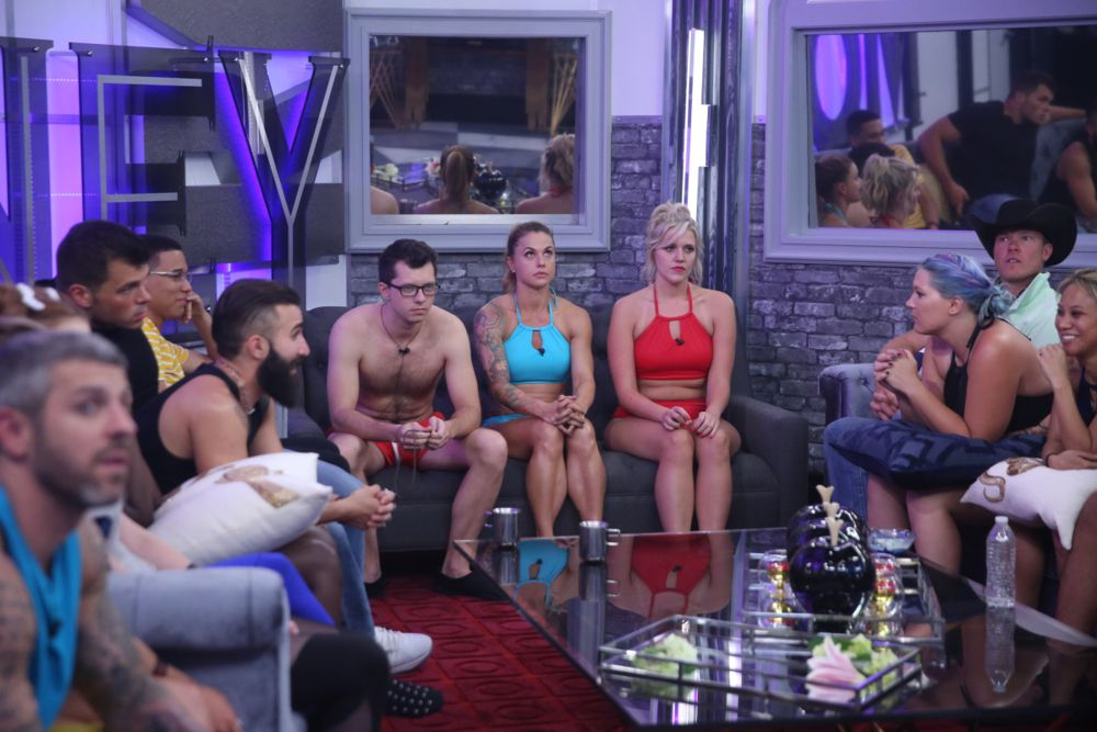 'Big Brother' spoilers: Houseguest shockingly self-evicts and quits the game!