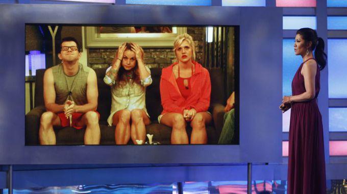 Big Brother 19 HGs meet the Block in season premiere