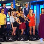 Big Brother 19 Houseguests Group 01