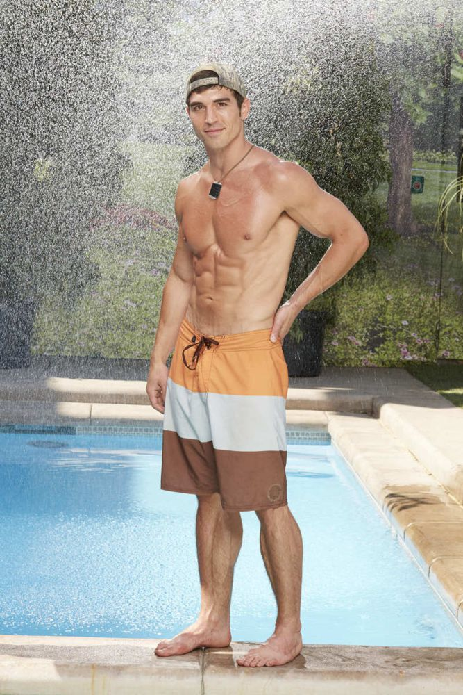 This big brother cast naked Titten