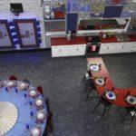 Big Brother 19 Kitchen 02