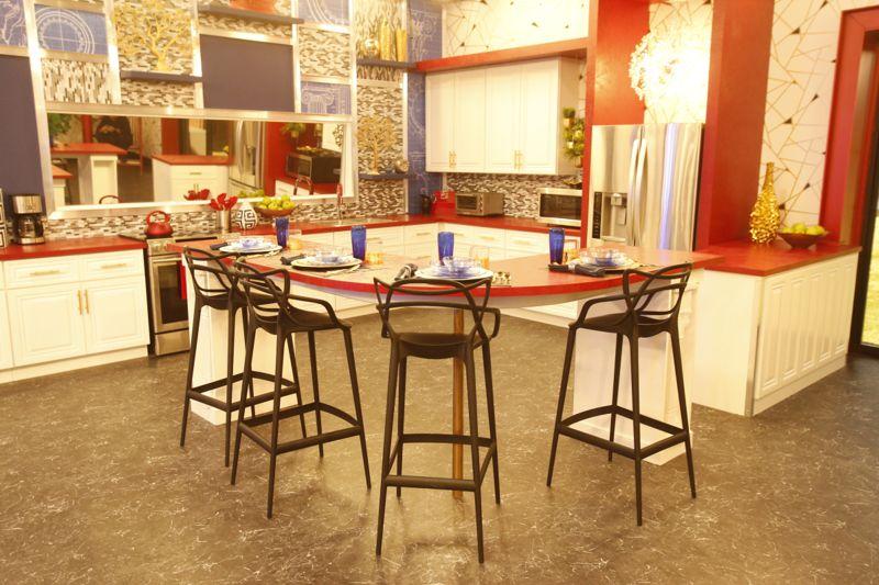 Big Brother 19 Kitchen 03