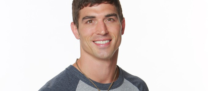 Cody Nickson on Big Brother 19