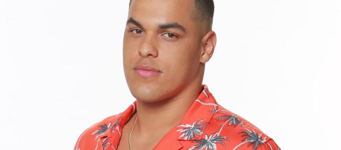 Josh Martinez on Big Brother 19