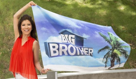 Julie Chen is ready for Big Brother 19